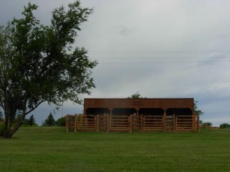 Horse Lodging