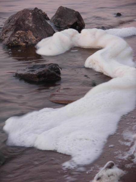 Lake Superior - Dirty